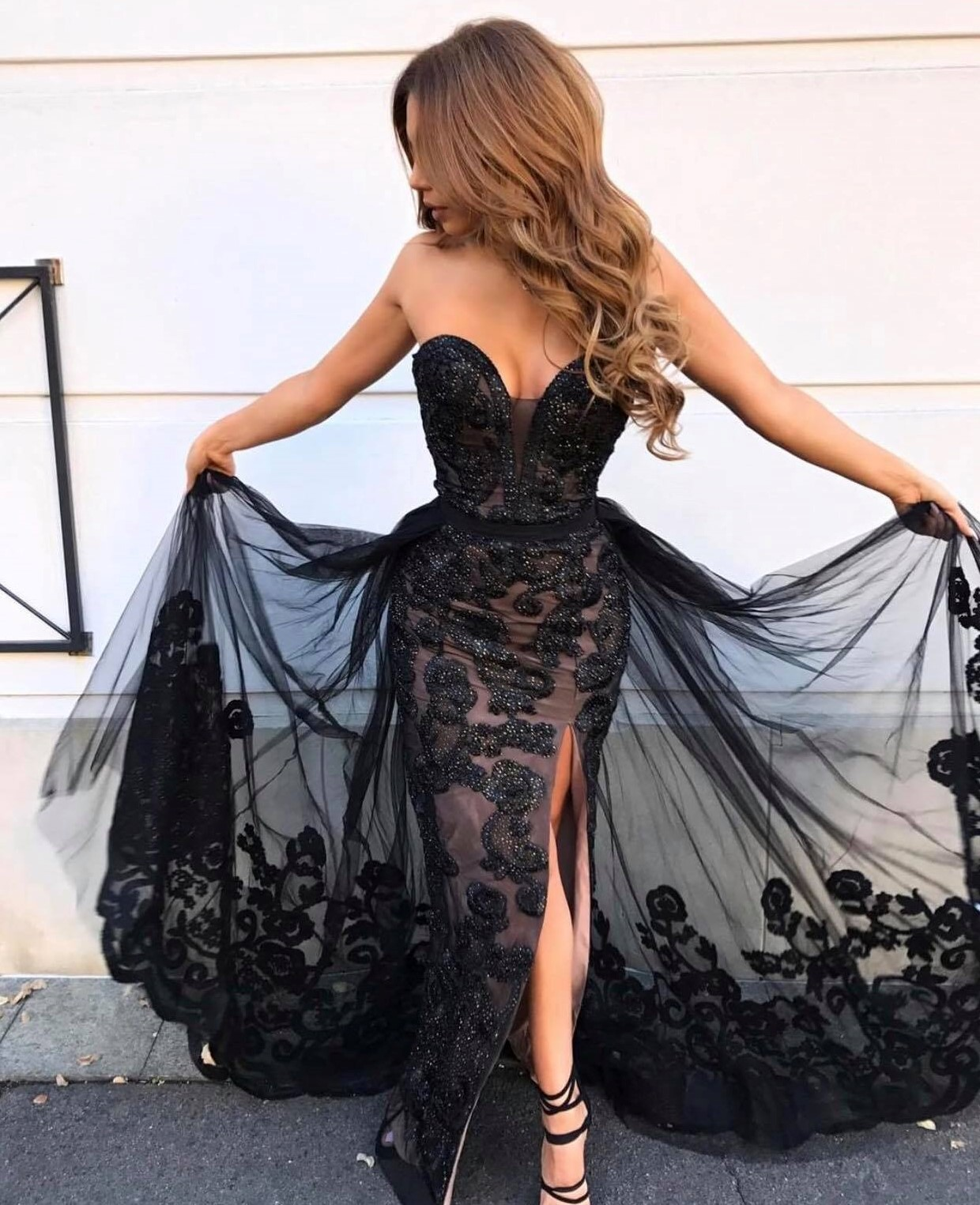 Evening Gowns Online Australia Afterpay: Sydney Melbourne Brisbane ...