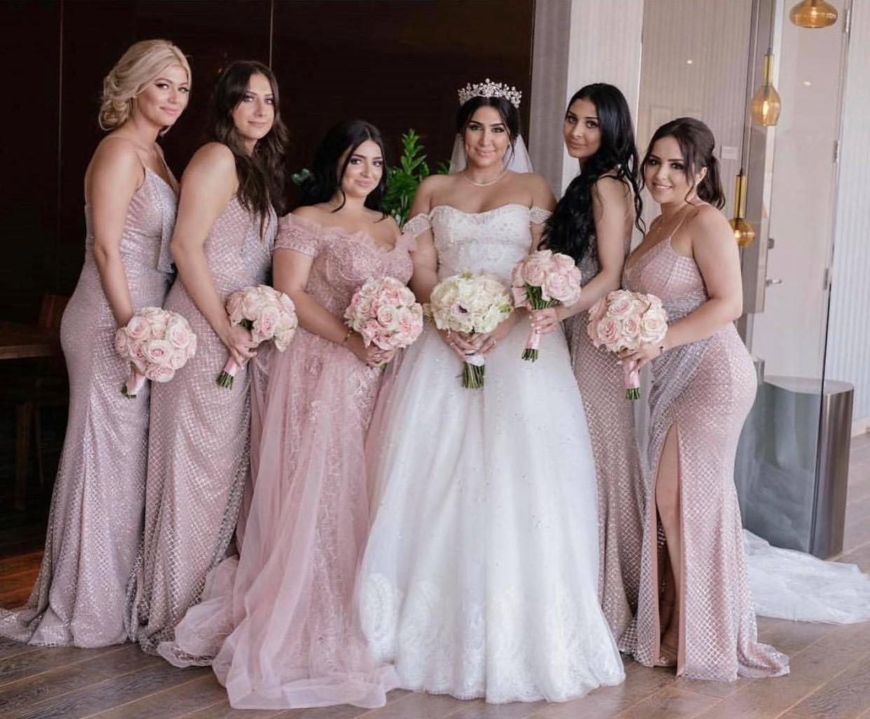 Bridesmaid Dresses Sydney Australia Jadore Evening Portia And