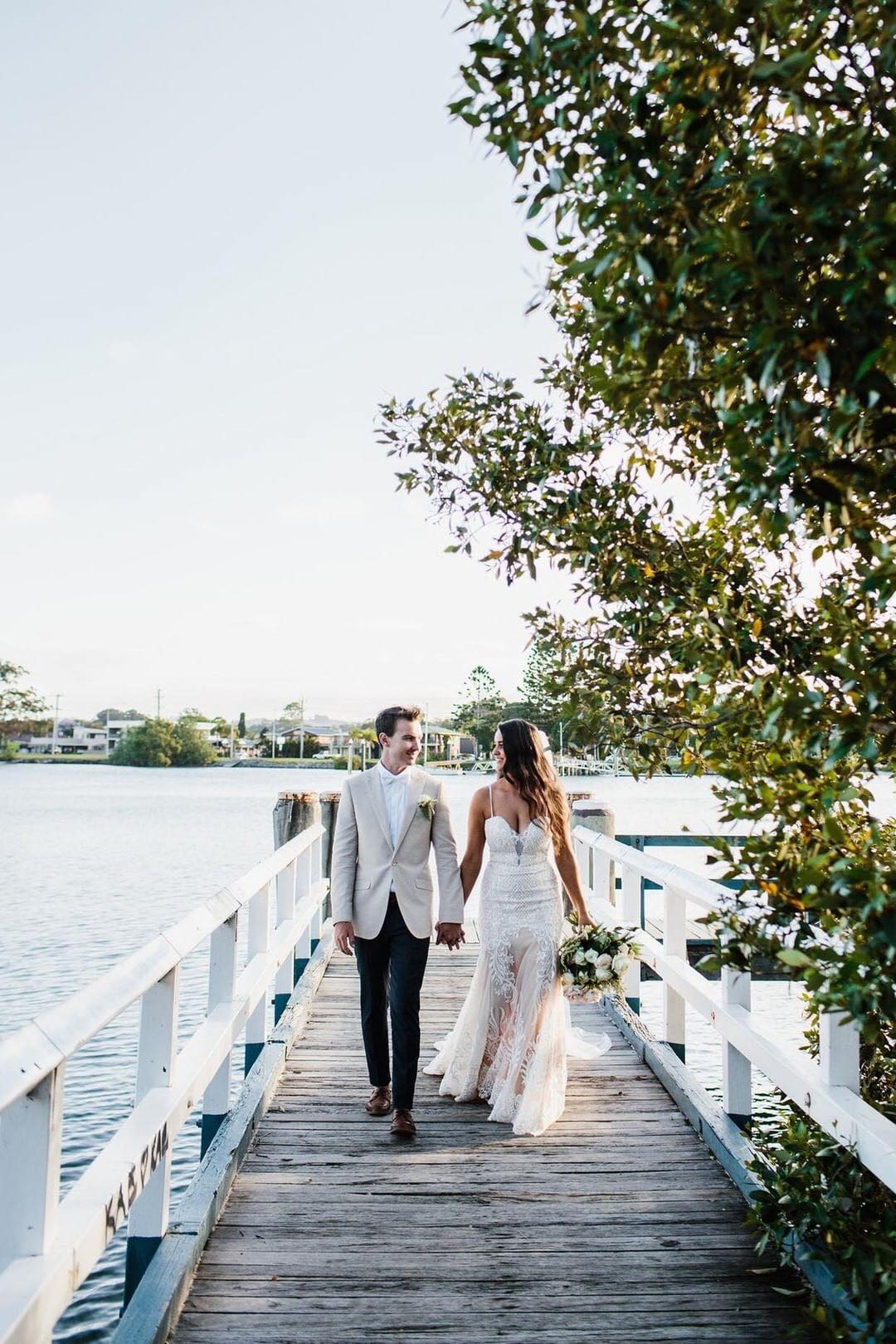 Yasmine Calla Blanche L'amour Wedding Dresses Sydney Online Australia Afterpay