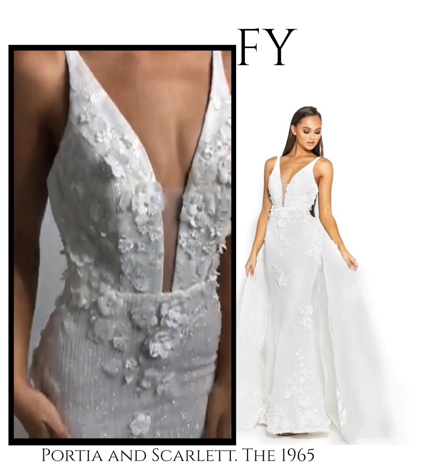 e201df32f9 Australian Wedding Reception Dresses - Fashionably Yours