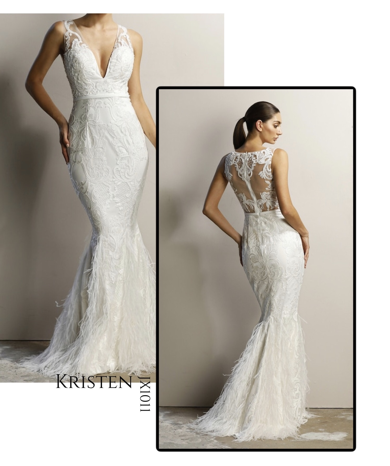 Australian Wedding Reception Dresses - Fashionably Yours