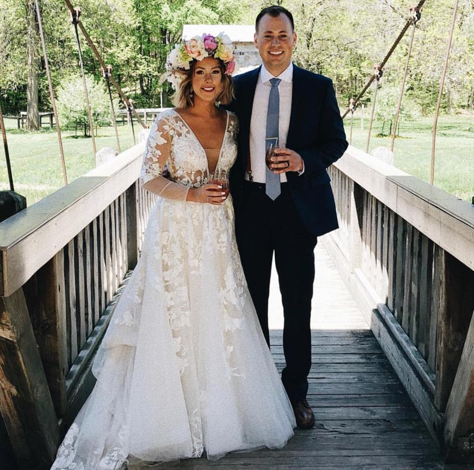 Calla Blanche Debra: Wedding Dresses Online Australia