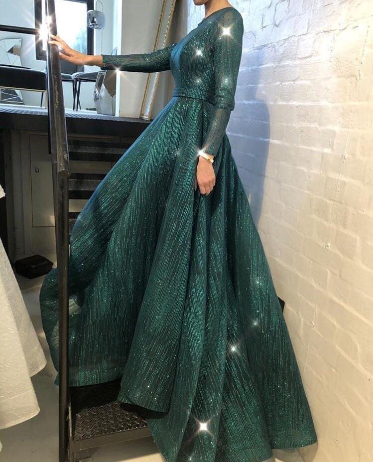 JX1116 Jadore Long Sleeve Formal Dresses Online Australia