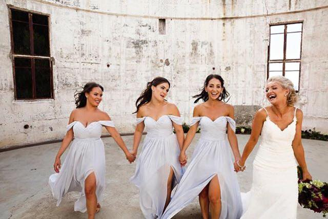 LD1073 Aggi Les Demoiselle Cheap Bridesmaid Dresses Online Australia Afterpay ZipPay Sydney Brisbane