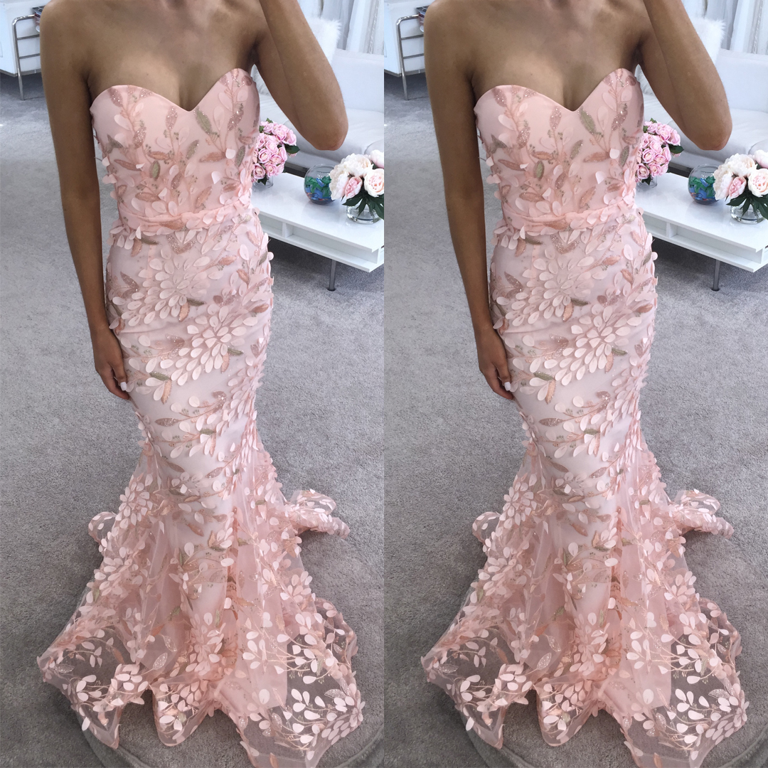 JX097 Jadore Blush Formal Dresses Online Australia Afterpay Sydney Melbourne Brisbane Adelaide Perth Canberra