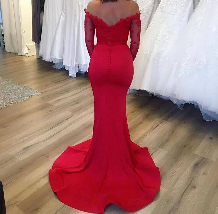 JX052 Ruby Jadore Long Sleeve Formal Evening Dresses Online Australia Afterpay