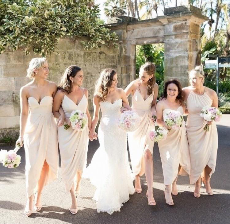 NEW IN! Shona Joy Bridesmaids Range!