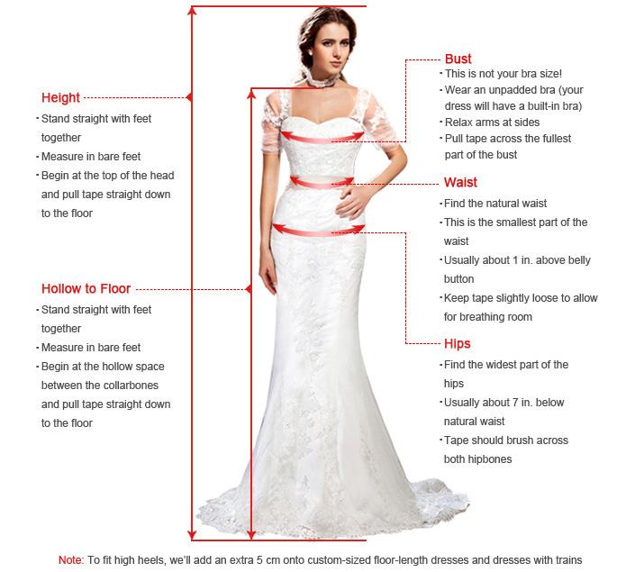 Dresses Sizing
