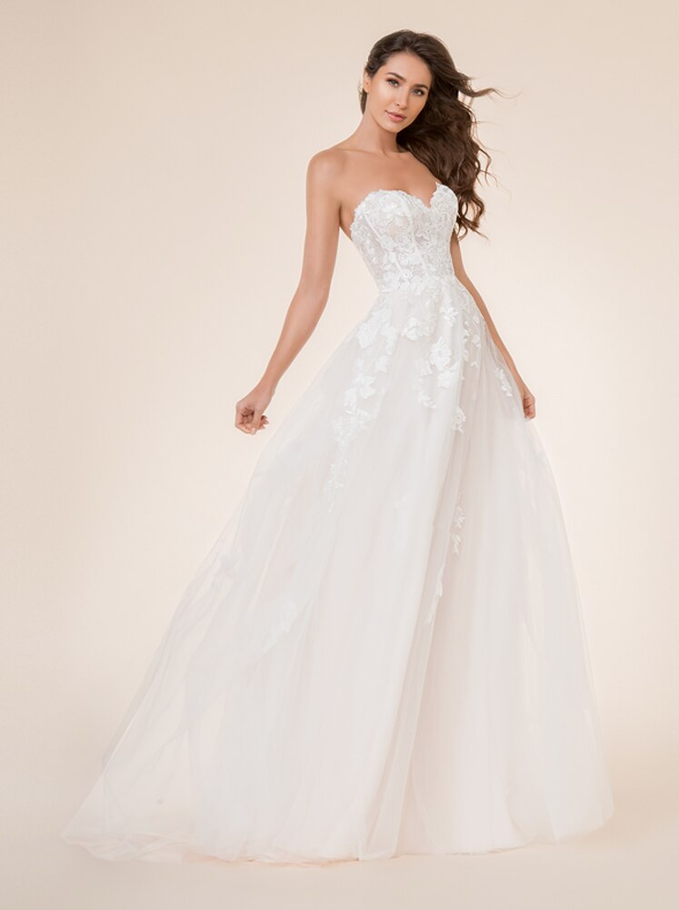 Tullip T868 by Moonlight Bridal