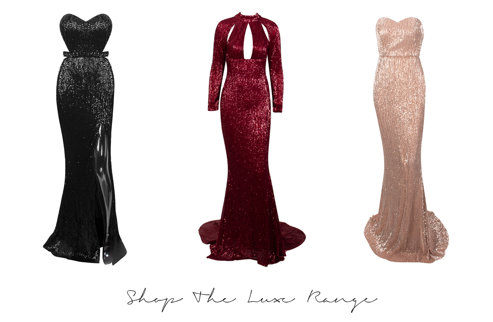 Sequin Formal Dresses Cheap Online Australia Afterpay