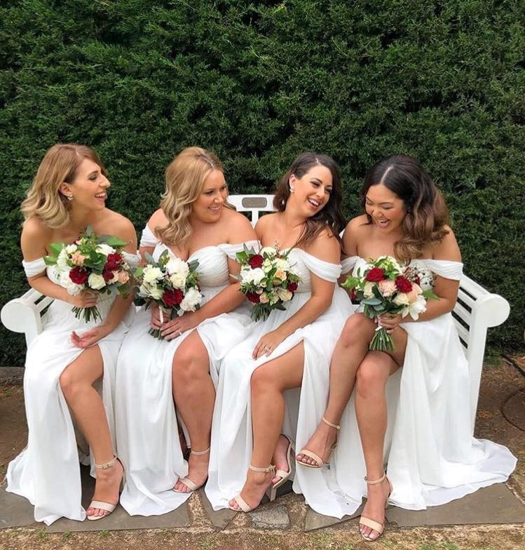 White bridesmaid dresses online australia cheap bridesmaid dresses afterpay sydney melbourne