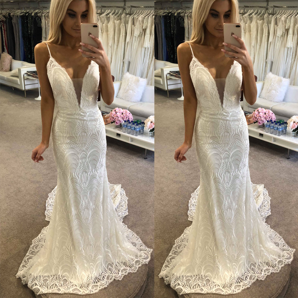 Wedding Dresses Online Australia Afterpay: Sydney
